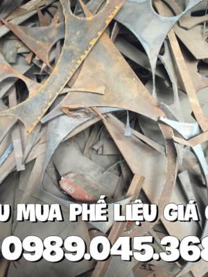 thu mua phe lieu sat thep 1