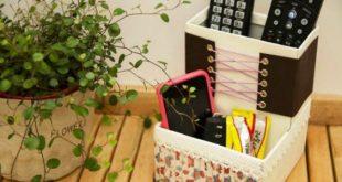 Tái chế giấy hộp phế liệu thành túi đựng đồ